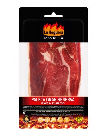 PALETA DUROC LONCHEADA 150 GRAMOS