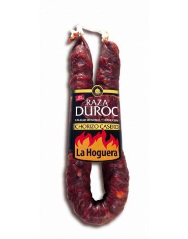 CHORIZO SARTA DUROC DULCE 280GR.