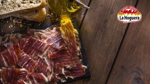 ¿Qué beneficios tiene el jamón serrano para nuestra salud?