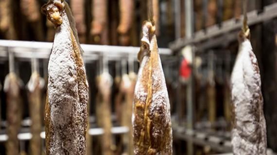 Embutidos La Hoguera gana el premio al Mejor Chorizo del Mundo